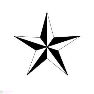 como hacer una estrella de 5 puntas scaled