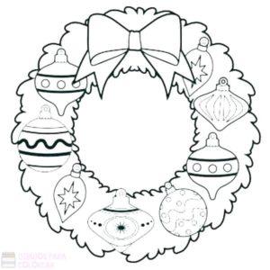coronas de adviento para navidad