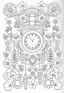 dibujos para imprimir y colorear gratis scaled