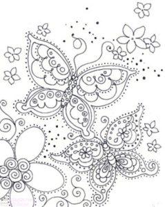 juegos de dibujar y colorear
