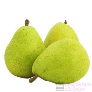 fotos de peras
