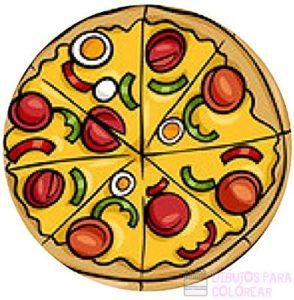 fotos pizzas italianas