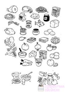 imagenes comidas rapidas
