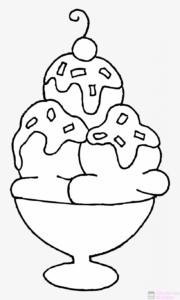imagenes de helados animados 1