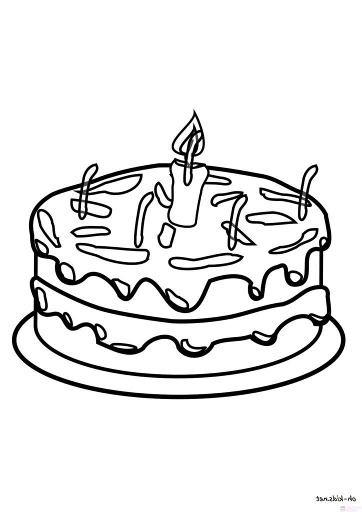 pasteles para dibujar
