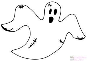 fotos de fantasmas animados