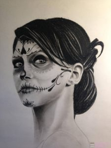 imagenes catrinas mexicanas