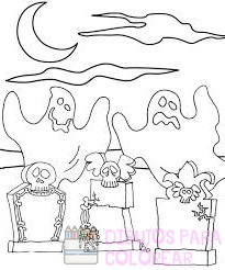 imagenes de panteones goticos