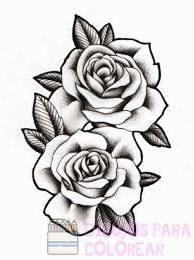ramos de rosas grandes