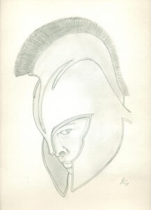 dibujos de aquiles nazoa
