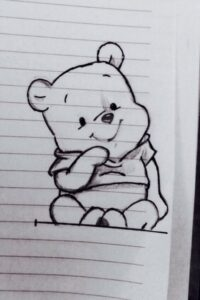 dibujos de personajes