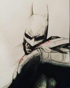 imagenes de superman para dibujar
